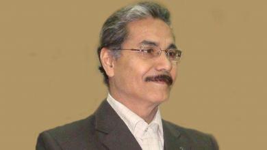 صورة البوصيري عبدالله يصف لـ218 المشهد المسرحي الليبي