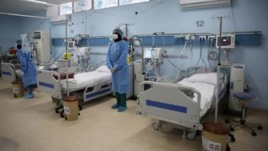 صورة ليبيا تُسجل قرابة 800 حالة تعافي جديدة من كورونا