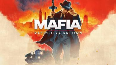 صورة مراجعة Mafia: Definitive Edition