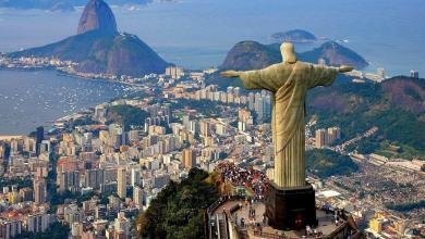 صورة مليار دولار .. لتمويل التفاهم التجاري بين البرازيل وأميركا