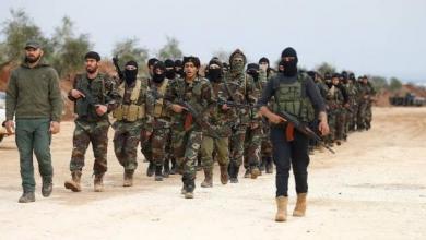 صورة تركيا تستعد لإرسال 600 مرتزق سوري إلى ليبيا