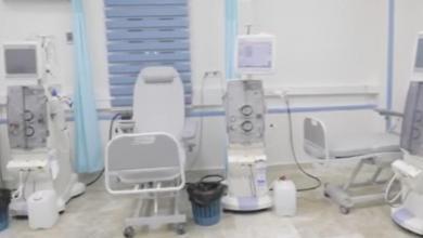 صورة صحة الوفاق تعلن انتهاء أعمال الصيانة بمستشفى طرابلس المركزي