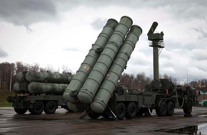 """صورة """"تصب الزيت على النار"""".. صواريخ """"إس-400"""" توتّر الأجواء الصينية الروسية"""