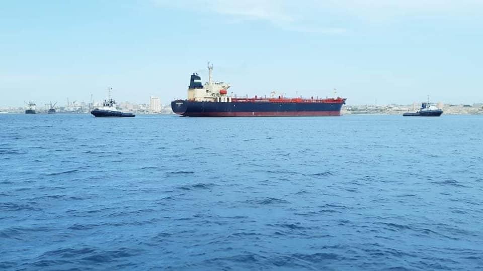 ناقلة النفط سو موناكو 1