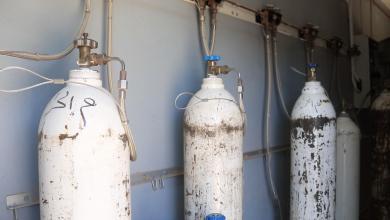 """صورة نفاد الأكسجين يُهدد بـ""""كارثة إنسانية"""" في الحرابة"""