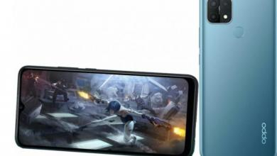 """صورة OPPO تطلق هاتفا جديدا بسعر """"منافس"""""""