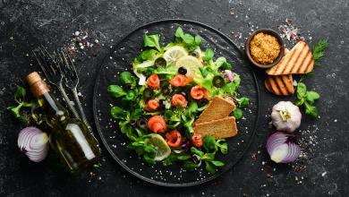 صورة كل ما يجب معرفته عن تأثير وجبة العشاء على الوزن