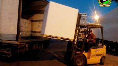 صورة صحة الوفاق تستلم شحنة عاجلة أدوية علاج مرض السكري