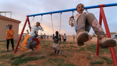 صورة اليونيسف: إطلاق خطة لتقديم خدمات أساسية للأطفال في ليبيا