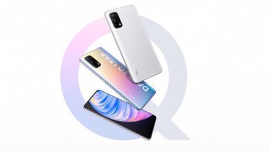 صورة شركة Realme تطلق تشكيلة هواتف جديدة