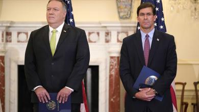 صورة أميركا تسعى لوقف تمدد النفوذ الصيني من بوابة الهند