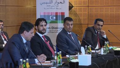 صورة مسؤول ليبي يكشف تفاصيل لقاء لجان الحوار اليوم في القاهرة