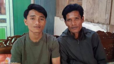 صورة غوغل يعيد شابا لعائلته بعد 12 عاماً من اختطافه