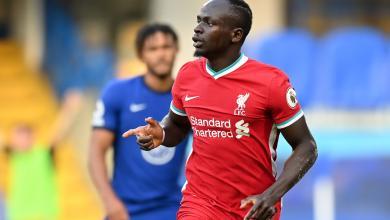 """صورة إصابة """"أفضل لاعب أفريقي"""" بفيروس كورونا"""