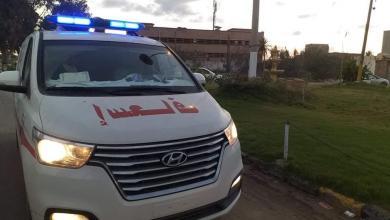 صورة بلدية الماية: مركز عزل السواني رفض استقبال مصابة بكورونا
