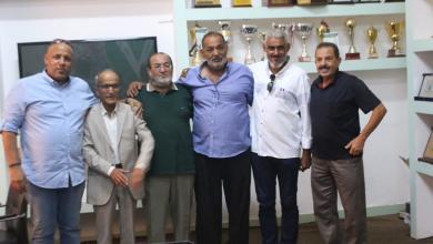 صورة الجحاوي يفوز في انتخابات عمومية النصر