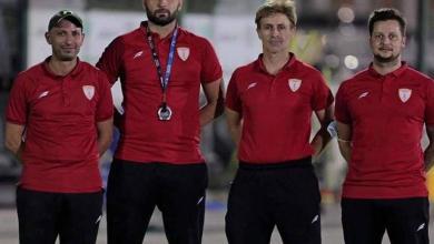 """صورة الأهلي بنغازي يتعاقد مع الصربي """"ديجان أرسوف"""" لقيادة الفريق"""
