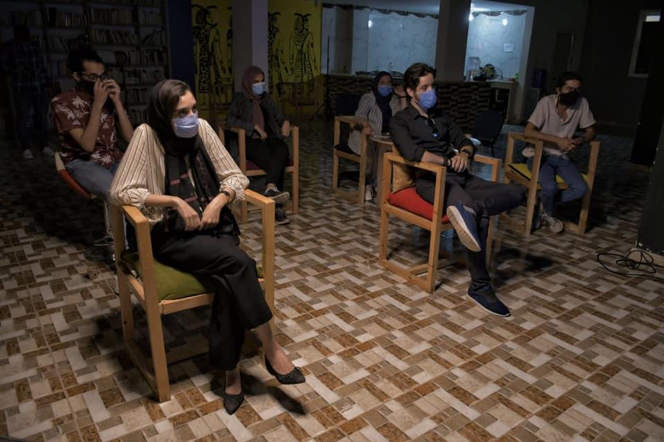 تجمع تاناروت للإبداع الليبي يستأنف نشاطه الثقافي في بنغازي