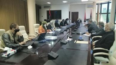 صورة ميزانية تدريب الباحثين على طاولة وزارة العمل