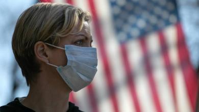 صورة كورونا قد يقتل أكثر من نصف مليون شخص في أميركا