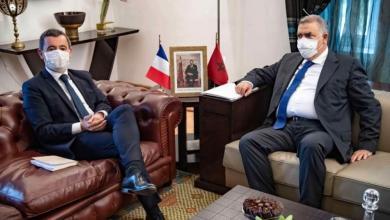 """صورة اتفاق """"مغربي فرنسي"""" بشأن مكافحة المخدرات والهجرة"""