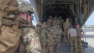 """صورة """"أوبراين"""": أميركا ستسحب 2500 جندي من أفغانستان بحلول 2021"""