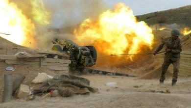 صورة جهود لإنهاء أعنف موجة قتال في إقليم ناجورنو كاراباخ