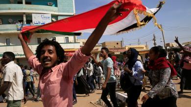 صورة الخرطوم.. قتيل وجرحى في مظاهرات تطالب بالإصلاح