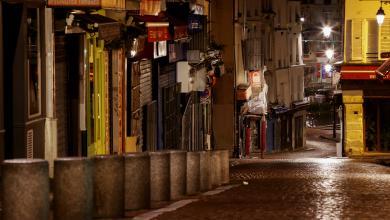 """صورة فرنسا.. أكثر من 47 ألف إصابة بـ""""كورونا"""" في يوم واحد"""