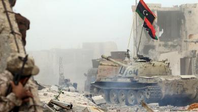 صورة ليبيا.. صراع نفوذ يُعقّد المشهد