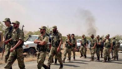 """صورة المال يُشعل خلافات """"مرتزقة تركيا"""" في ليبيا"""