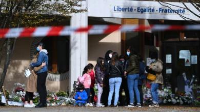 """صورة فرنسا تشن """"حربا داخلية"""" ضد """"التطرف"""""""