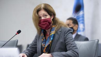 """صورة الاتحاد الأفريقي: الاتفاق """"خطوة مهمة نحو إحلال السلام في ليبيا"""""""