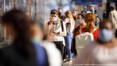 """صورة قفزة غير مسبوقة.. ألمانيا تتخطى 10 آلاف إصابة بـ""""كورونا"""" خلال يوم"""