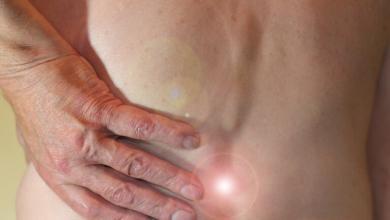 صورة دراسة: كسور العمود الفقري تضاعف خطر الوفاة بكورونا