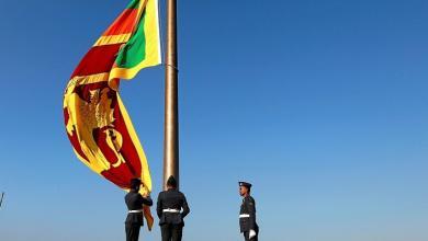 """صورة الصين تطالب أمريكا بالكفّ عن """"ترهيب وابتزاز"""" سريلانكا"""