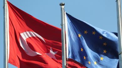 صورة المفوضية الأوروبية: مقاطعة تركيا للبضائع الفرنسية تبعدها عن الاتحاد