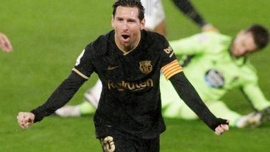 صورة بفوز كبير خارج أرضه.. برشلونة يحقق انتصاره الثاني في الليغا