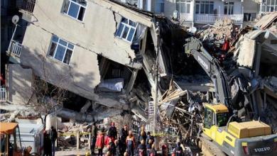 """صورة زلزال بشدة 6.6 ريختر يهزّ تركيا واليونان..و""""إدارة الكوارث"""" توضح"""