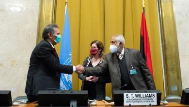 صورة مجلس التعاون الخليجي يرحب بتوقيع الاتفاق الليبي