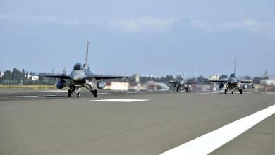 """صورة """"فوربس"""": تحركات تركية """"مُثيرة"""" في مطارات ليبيا وأذربيجان"""