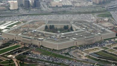 البنتاغون الأميركي يعلن عن إصابة جنرال آخر بفيروس كورونا