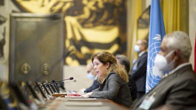 """صورة الناتو: الاتفاق """"خطوة جدّية للحل السلمي في ليبيا"""""""