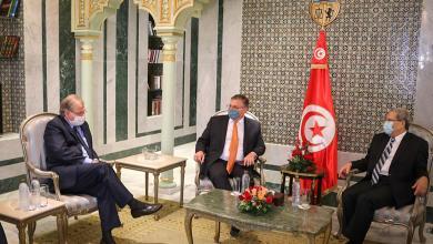 صورة واشنطن تُثمّن الجهود التونسية لإنجاح الحوار الليبي
