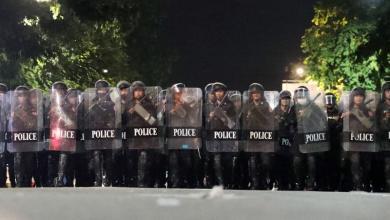 صورة تايلاند.. مرسوم طوارئ يحظر كل أنواع الاحتجاجات
