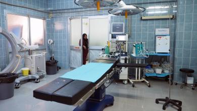 """صورة """"صحة الوفاق"""".. تُبرر منعها للقنوات الفضائية"""