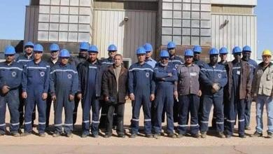 صورة تحسينات بالجملة في شبكة الكهرباء بالمنطقة الشرقية