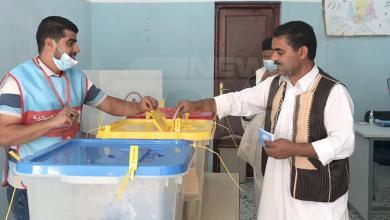 صورة عُرس انتخابي في 4 مناطق ليبية (صور)