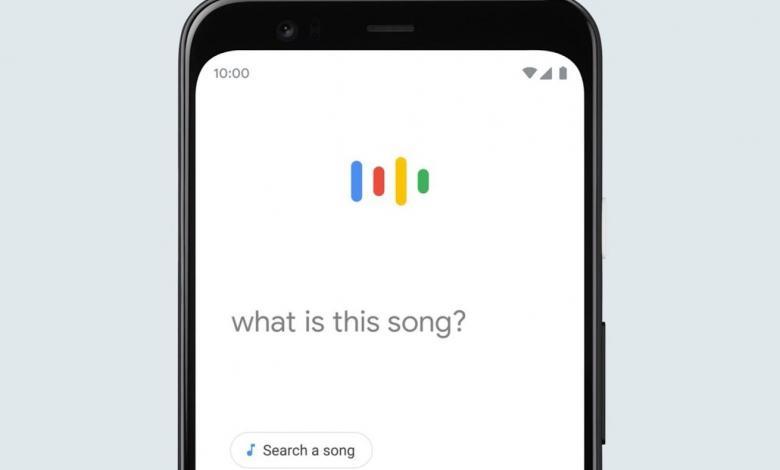 """صورة لتسهيل البحث عن الأغاني.. غوغل تطلق ميزة """"الدندنة"""""""