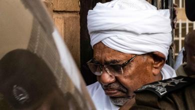 """صورة """"بنسودا"""" في الخرطوم لبحث قضية المطلوبين في جرائم دارفور وتسليم البشير"""